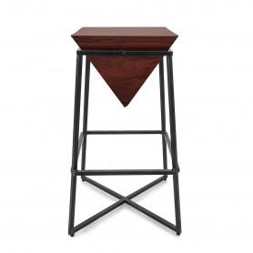 Кофейный стол лофт САМТАЛ